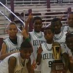 Texas Celtics