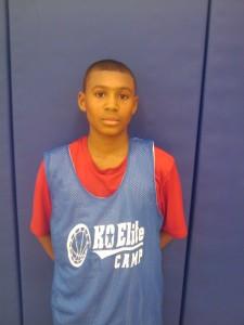Stevie Jordan 7th Grade Philly Basketball News