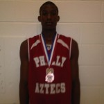 Horace Spencer 6'7″ 8th Grade – Is He the Truth? (Video)