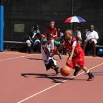 Jordan Montgomery 4th Grade Target