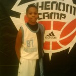 Middle School Elite Top 20 National Player Rankings 6th Grade (Class of 2017)