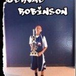 "Jervae Robinson ""The MSE 52 State Diary #2″ Colorado"