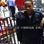 Alonzo Verge (MSE New Face) Class 2017 Chicago