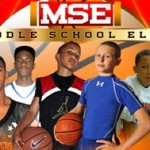 MSE National Basketball Camp March 2011