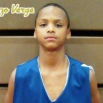 Alonzo Verge MSE National Basketball Camp Illinois