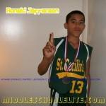 Ronald Jefferson MSE National Basketball Camp NYC