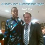 Algevon Eichelberger MSE National Basketball Camp Michigan