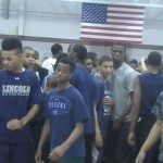 MSE National Basketball Camp Day 1