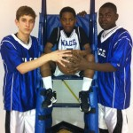 PRESS RELEASE: MSE National Basketball Camp