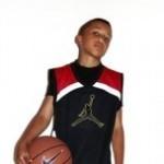 Jordan Montgomery 4th Grade Young Baller