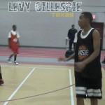 """Levy """"Skates"""" Gillespie Texas Freshmen Division"""