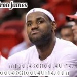LeBron James Is More Than Basketball