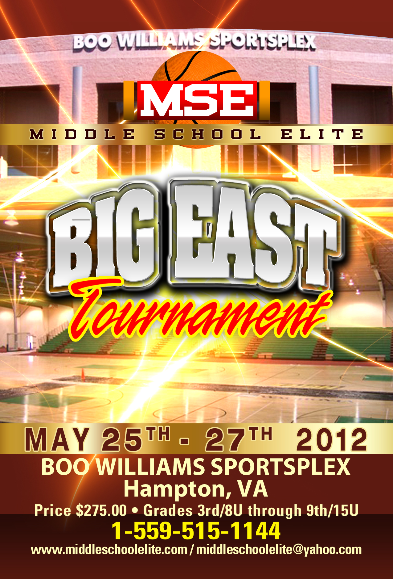 Mse big east basketball tournament boo williams sportsplex mse big east basketball tournament memorial day weekend its official stopboris Gallery