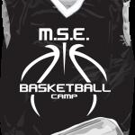AJ White Versus Carson Dolezal @ MSE National Basketball Camp
