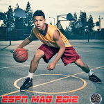 Middle School Elite VS. The World [ESPN The Magazine 2012]