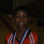 2020 Lead Guard Michael Saunders Indianapolis, IN