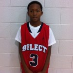 6th grade, Jahmir Young