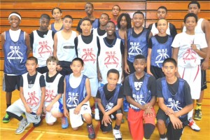 MSE Middle School Elite West Coast 2019