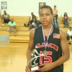 (NJ) Isaiah Briscoe as a seventh grader