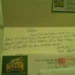 5th Grader Jaden Jones Receives D1 Recruitment Letter