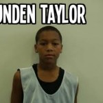 Lunden Taylor: Top Eighth Grader Center of California