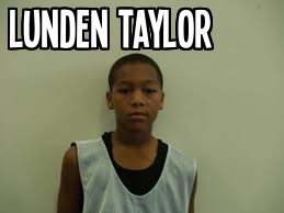 Lunden Taylor