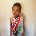 Is John Paul Mobley Jr. Best 2nd Grade Point guard?