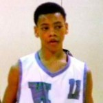 5th grade young beast Jaden Springer (NC) was brought to us by Middle School Hoops