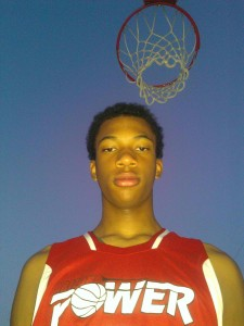 "6'9-10"" Marvin Bagley (AZ) is bigger than life as country's ""No.1 Rising HS freshman"" frershman"