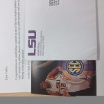 8th grade Carlos Sandifer Receives LSU Letter Too