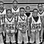 MSE USA Basketball 4th Grade Team Win Big