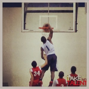 Middle School Elite Jalen Preston
