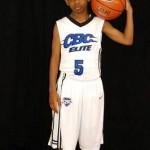 """6th Grade Jordan """"J5"""" McPhatter CBC Elite"""