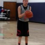 5'10 Michal Wooldridge Is 11 Year Old Prodigy