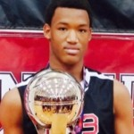 Wendell Moore is USA TODAY