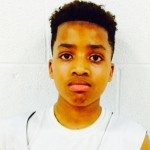 Fifth Grader Ramel Lloyd Jr. is Elite
