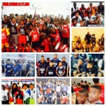 Middle School Elite West Camp Big Three