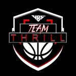 Team Thrill is the Name