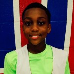 Patrick Smith the Gift: Middle School Elite Tennessee Camp