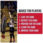 ESPN's Paul Biancardi Advice for (All) Players