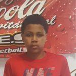 5th Grader Angel Corona is California's Big Man
