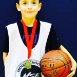 Class of 2026 Isaiah Trelles (FL) is Blazin'
