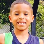 8 Year Old Amare Gaskin (NY) is King of New York