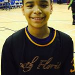 Class of 2023 Gerardo Ortiz III (FL) is a Knight