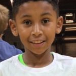 Third Grader Keyshawn Summerville (MI) is Lil Kyrie