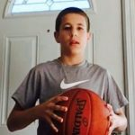 Class of 2022 Peter Santoro (NY) has Big Dreams