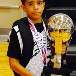 Class of 2023 Anthony Seoage (NJ) is a Star