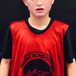 Class of 2025 Evin Eversole (KY) is Blessed