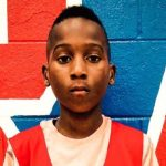 Class of 2023 Layden Blocker (AR) Stays Productive