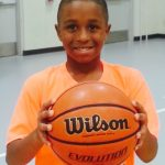 Class of 2026 Kaydin Williams – Benford is a Prospect